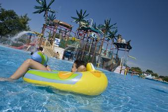 Camping & Holiday Resort Terme Catez