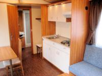 Mobil home Mobilhome Ciprea 23-25 m² 4/5 Pers