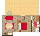 Holiday home App. Rubino (Residence)