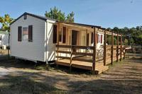 Casa Mobile Mobil Home VIP Family