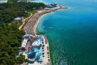 Solaris Camping Beach Resort