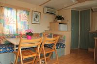 Mobile home Mobile Home Oasi 4 Pers. (new 2015)