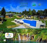 Plitvice Holiday Resort (ex Camping Turist)